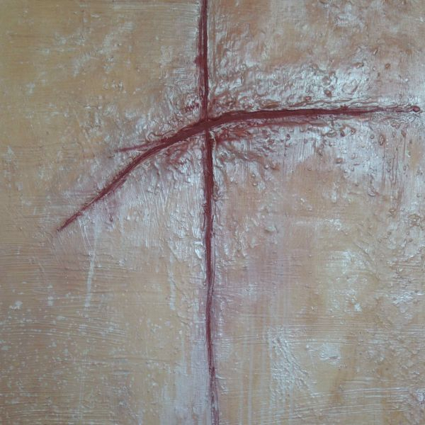 The Way of the Cross I